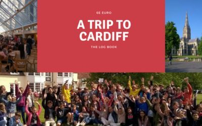 A trip to Wales